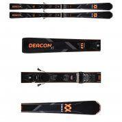 NARTY VOLKL DEACON XT 120201