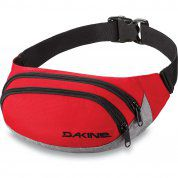NERKA DAKINE HIP PACK RED