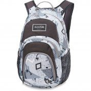 PLECAK DAKINE CAMPUS MINI 18L PARTY PALM