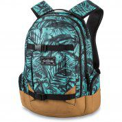 PLECAK DAKINE MISSION 25L PAINTED PALM