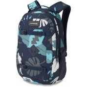 PLECAK DAKINE URBAN MISSION PACK 18L ABSTRACT PALM