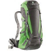 Plecak Deuter Aera zielony|czarny