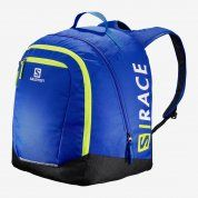 PLECAK NA BUTY NARCIARSKIE SALOMON ORIGINAL GEAR BACKPACK RACE BLUE|NEON YELLOW 117120