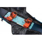POKROWIEC NA SNOWBOARD THULE ROUNDTRIP SNOWBOARD ROLLER BLACK 9