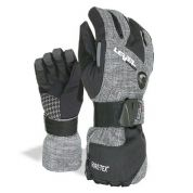 RĘKAWICE LEVEL HALF PIPE GORE-TEX ANTHRACITE