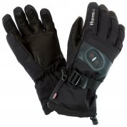 RĘKAWICE OGRZEWANE THERM-IC POWERGLOVES IC1300 MEN BLACK 2
