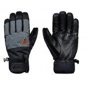 RĘkawice quiksilver  squad glove  2018 czarny