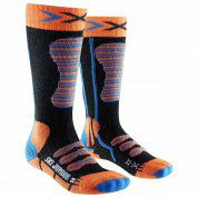 SKARPETY X-SOCKS SKI JUNIOR O134