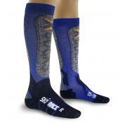 SKARPETY X-SOCKS SKI RACE JUNIOR X19 1