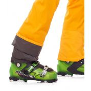 SPODNIE THE NORTH FACE MEN'S RAVINA PANT CONE ORANGE 2