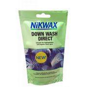 ŚRODEK CZYSZCZĄCY I IMPREGNUJĄCY NIKWAX DOWN WASH DIRECT 1