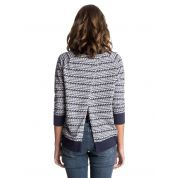 SWETER ROXY JAMAICA FAREWELL SWEATER 1