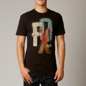 T-shirt Foxhead Scrambler SS