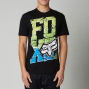 T-shirt Foxhead Tiltonic SS