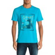 T-SHIRT QUIKSILVER BASIC MSP 2