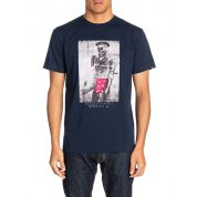 T-SHIRT QUIKSILVER CLASSIC TEE THE OLD BOARDIES 2