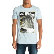 T-SHIRT QUIKSILVER MARLE 2