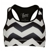 TOP FEMI PLEASURE RIVAL ZIGZAG 1