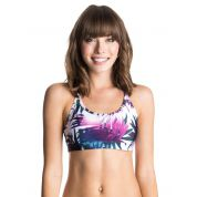 TOP ROXY WERK SPORTS BRA BDF0