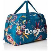 TORBA DESIGUAL PACKABLE BAG ETHNIC 19WQXW16-5049 3