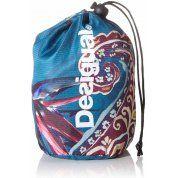 TORBA DESIGUAL PACKABLE BAG ETHNIC 19WQXW16-5049 4
