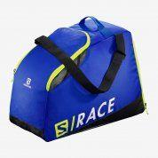 TORBA NA BUTY NARCIARSKIE SALOMON EXTEND MAX GEARBAG RACE BLUE|NEON YELLOW 116980