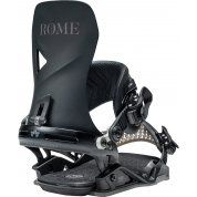 WIĄZANIA SNOWBOARDOWE ROME VICE BLACK 1