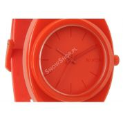 Zegarek Nixon Time Teller red1
