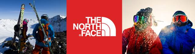 The north face 2