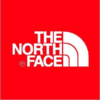 Snowshop - POLAR THE NORTH FACE #CANYONLANDS FZ# 2019 SZARY - The North Face Logo