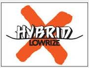 Ride Hybrid Lowrize
