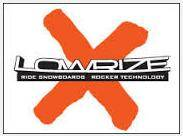 Ride Lowrize