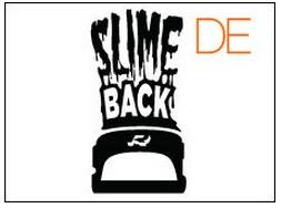 Ride Slime Black DE