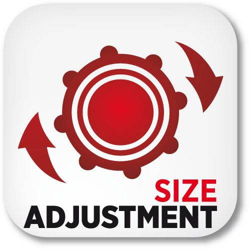 Rossignol Size Adjustment