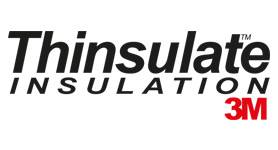 Atomic Thinsulate Insulation