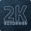 K2 2000 EXTRUDED