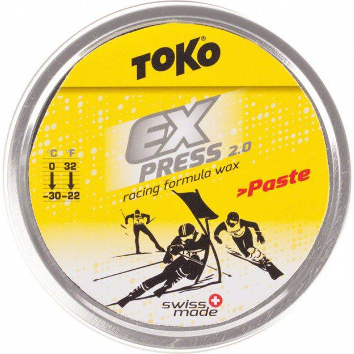 TOKO EXPRESS RACING PASTE 2.0