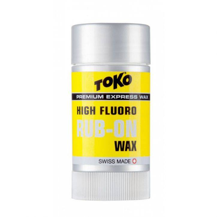 SMAR TOKO HF RUB-ON 25G