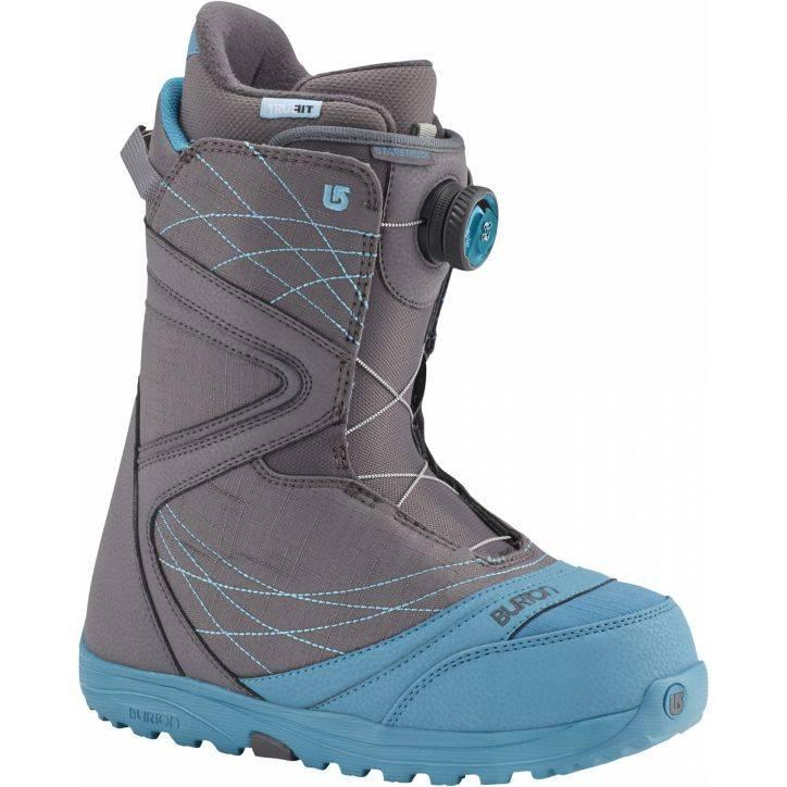 Technologie Burton Co Sprawia Ze Buty Snowboardowe Sa Wygodne