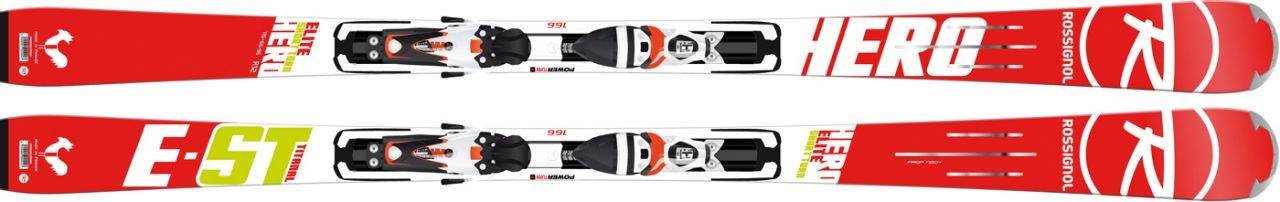 Narty Rossignol Hero Elite ST Ti