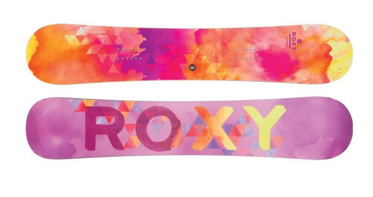 ROXY SUGAR WATERCOLOR